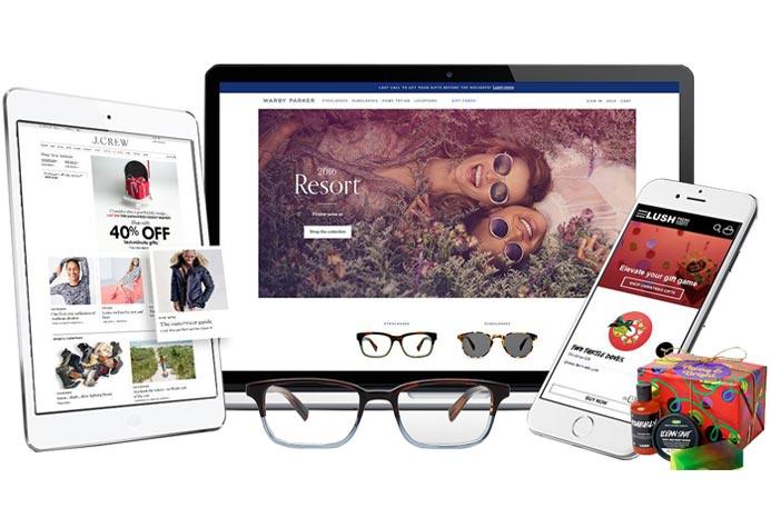 Páginas Web en Pachacámac