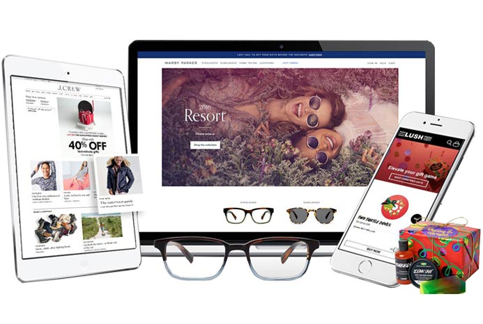 Páginas Web en Rímac