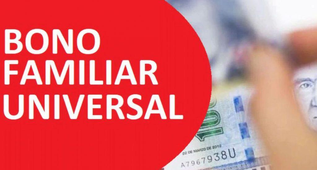 consulta bono universal
